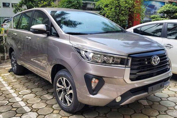 Dealer Mulai Buka Pemesan New Toyota Innova